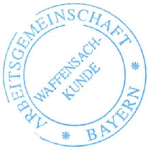 Arbeitsgemeinschaft Waffensachkunde Bayern